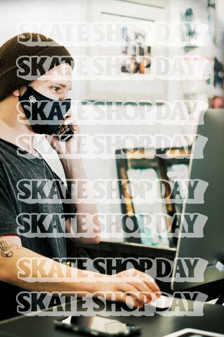 Skate Shop Day: Tiki Room & Working Class