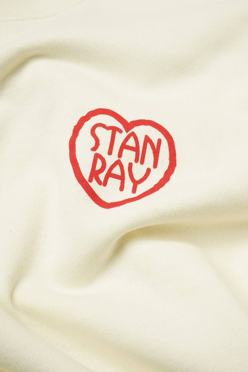 New Sweats from Stan Ray