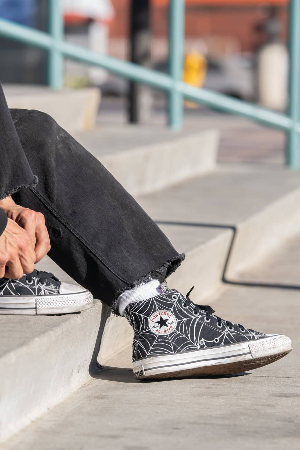 Converse CONS: Latest Arrivals