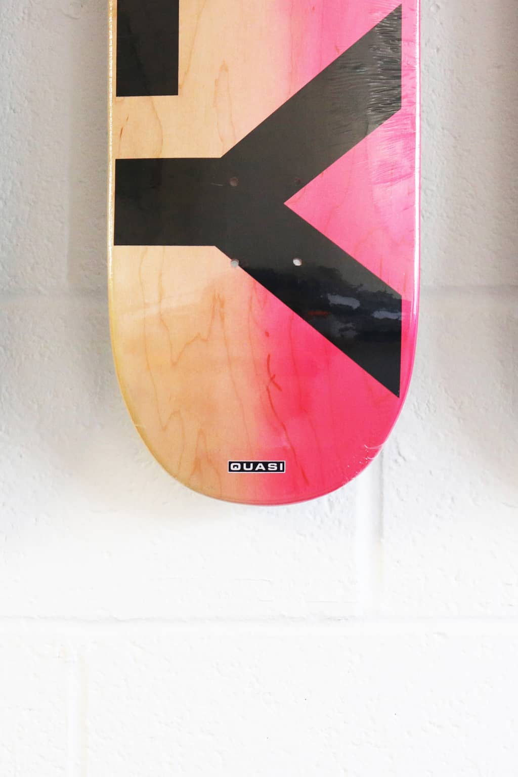 New In: Quasi Skateboards