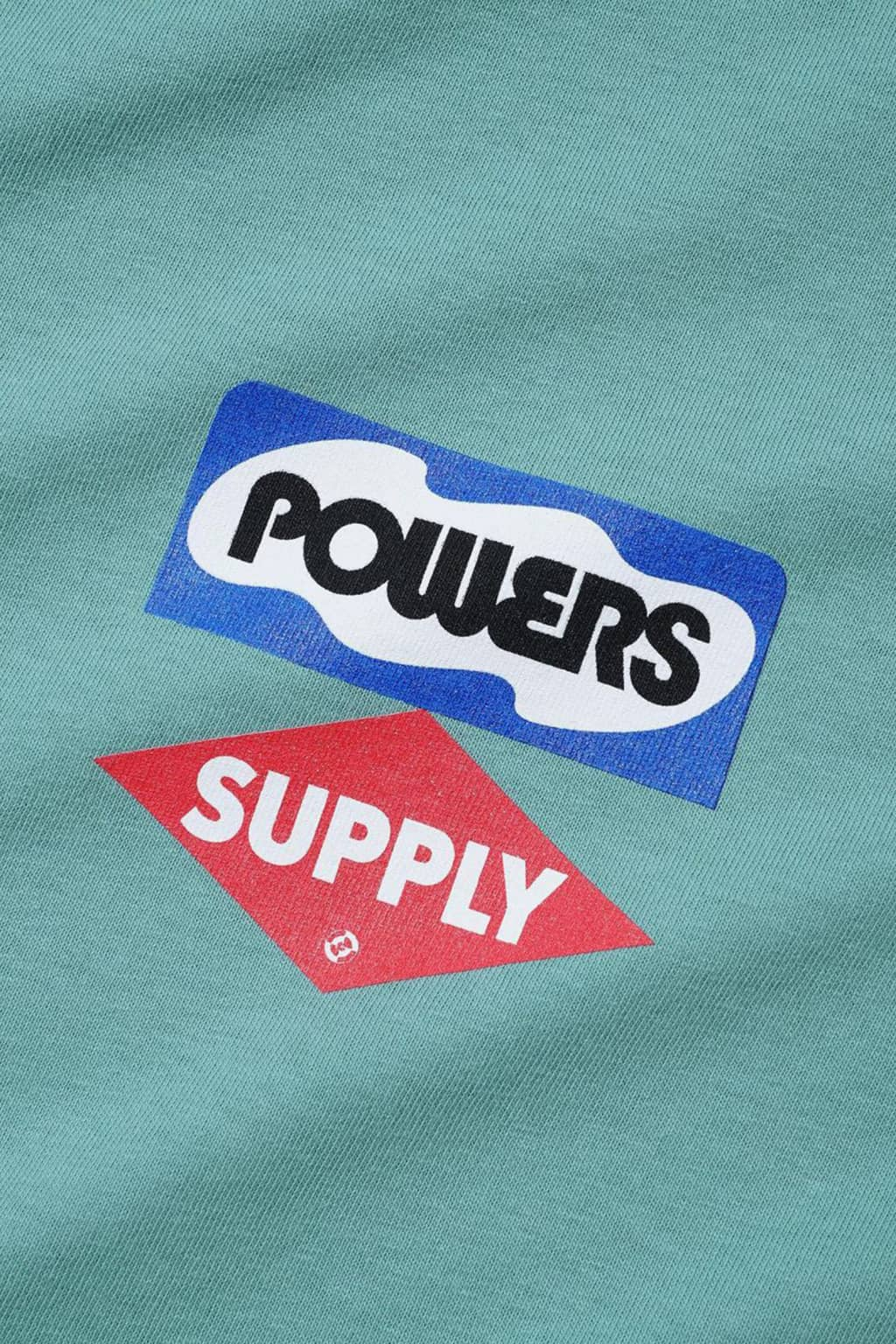 Spring '21: Powers Supply