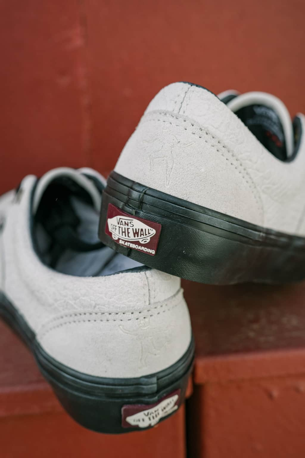 Presenting the Vans Breana Geering Collection
