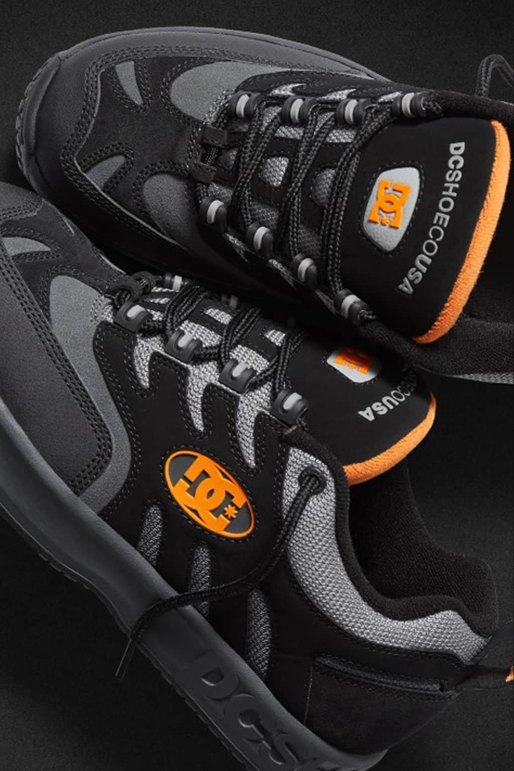 DC Shoes Lukoda Re-Upped