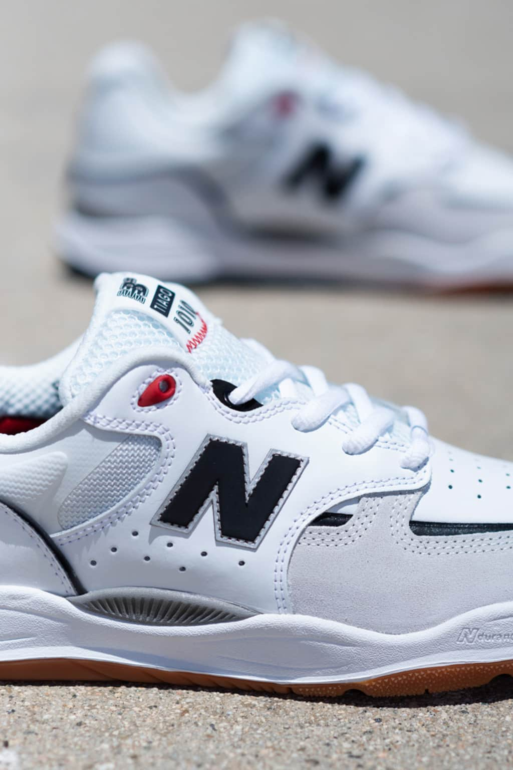 90s Inspired: The NB Tiago 1010