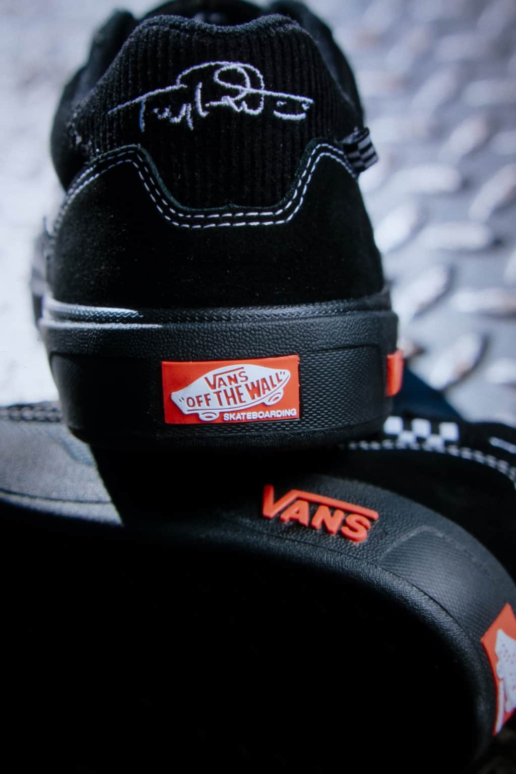Vans Presents The Wayvee Tyson Peterson Colorway