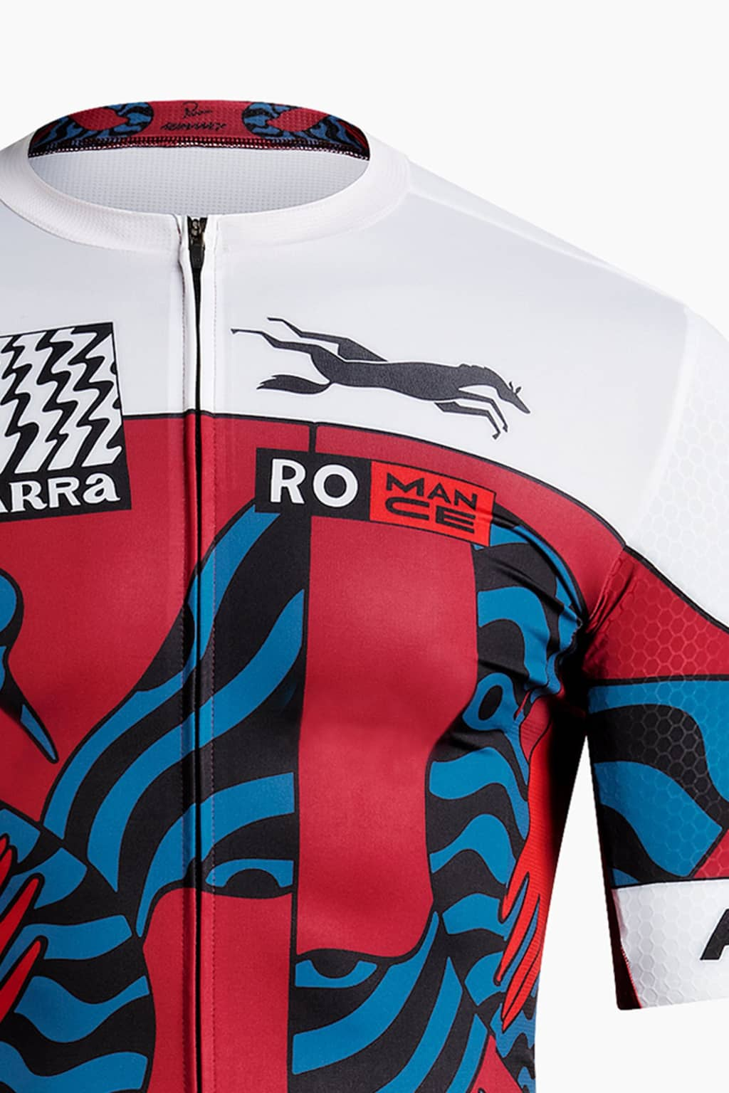 New Arrivals: by Parra x