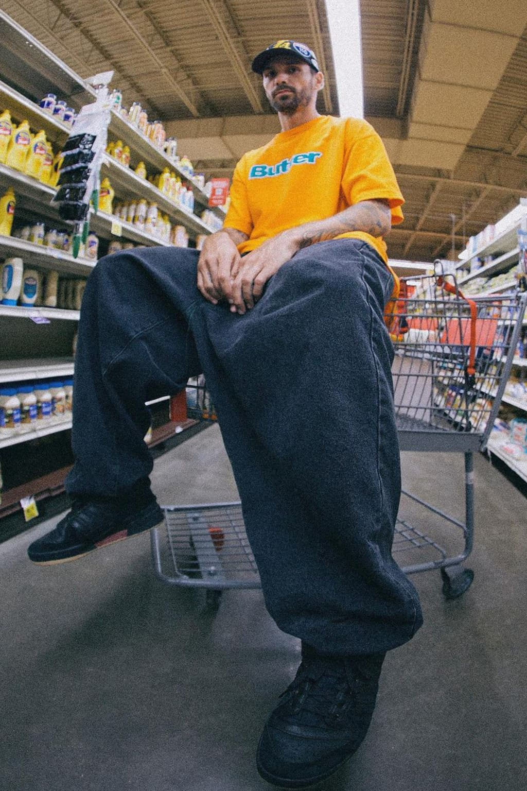 Butter Goods: Pants and Jeans