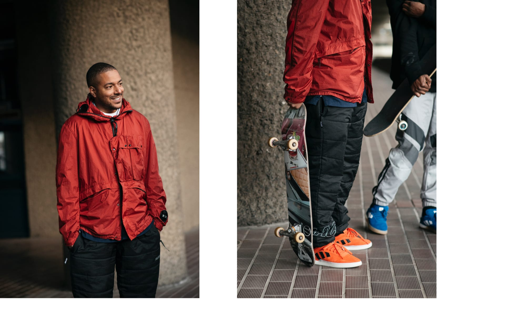 adidas 3st.004 - Boys in London - 4