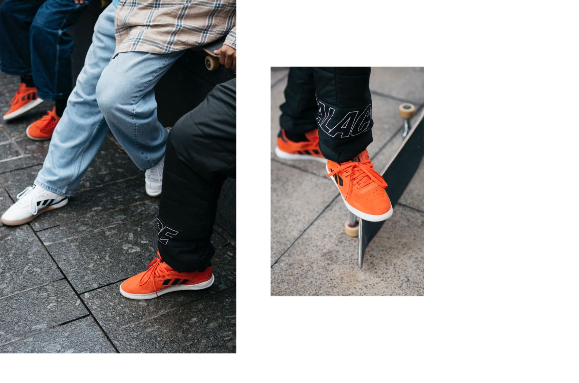 adidas 3st.004 - Boys in London - 6