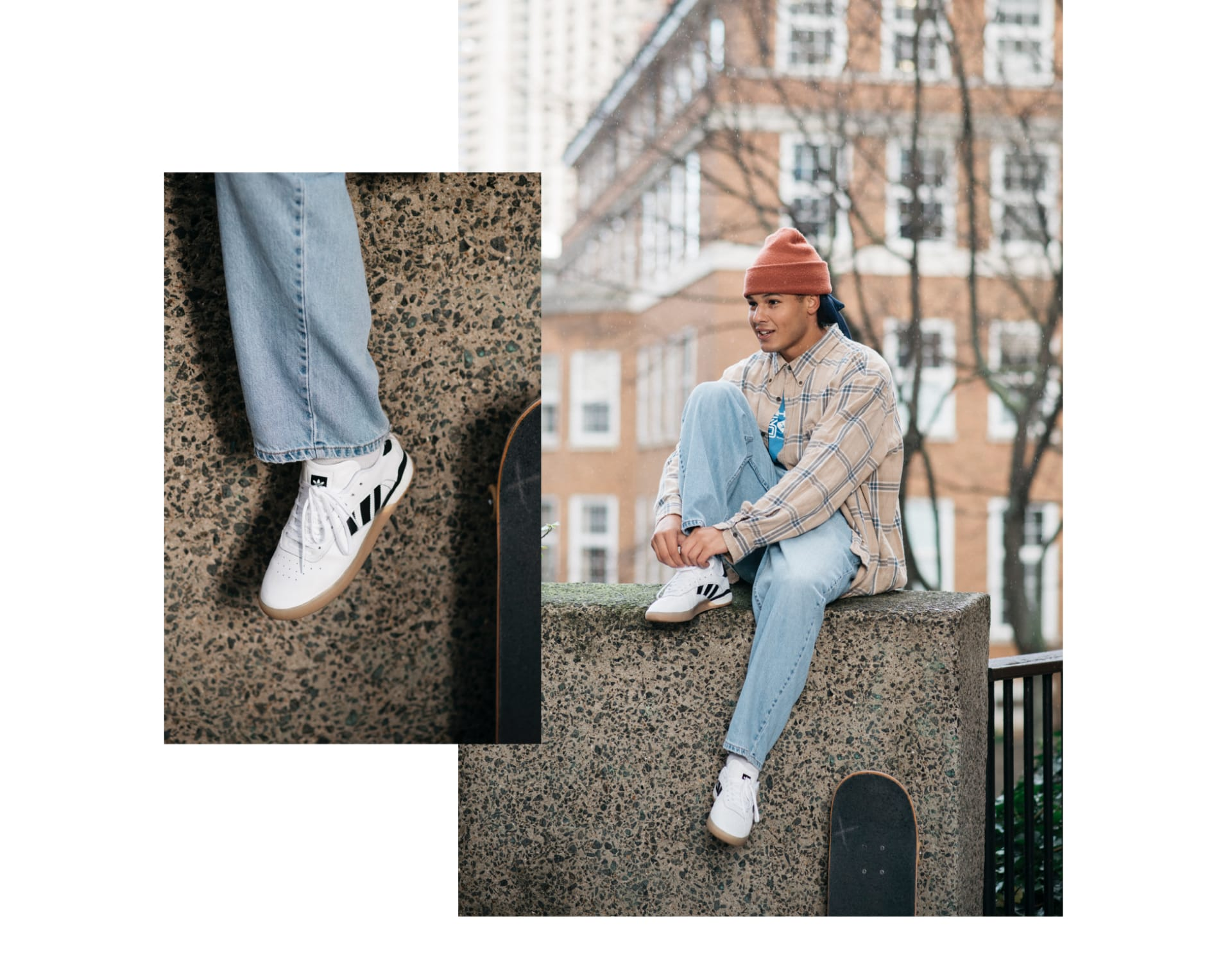 adidas 3st.004 - Boys in London - 8
