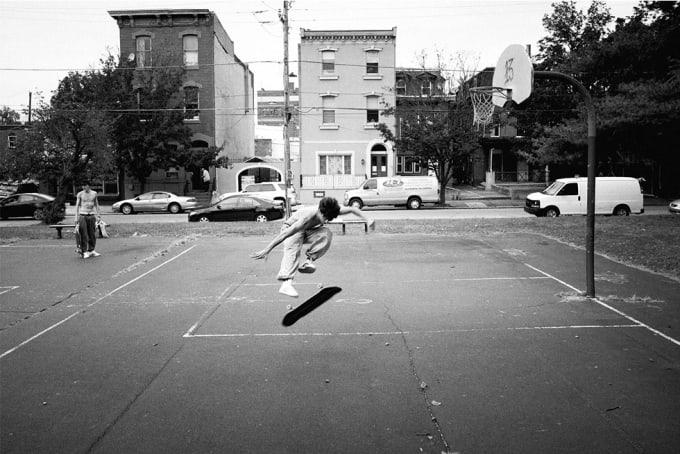 Is skateboarding a sport 1