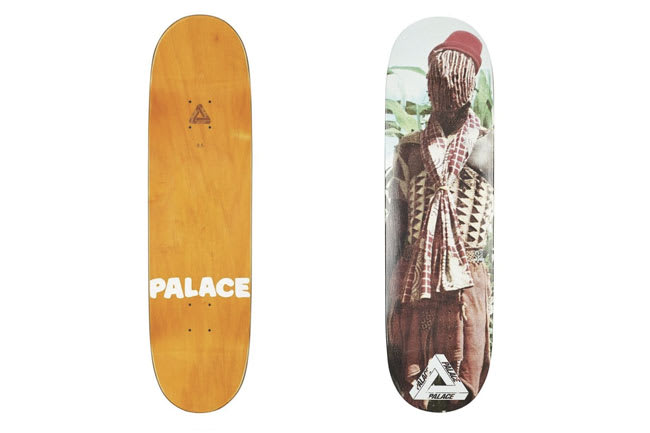 10 decks for August: Palace Stoggie