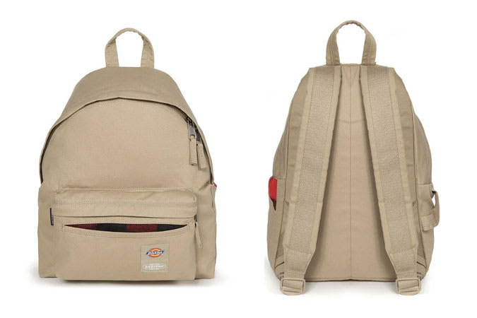 Back to School Bags: Dickies x Eastpak Padded Pak'r