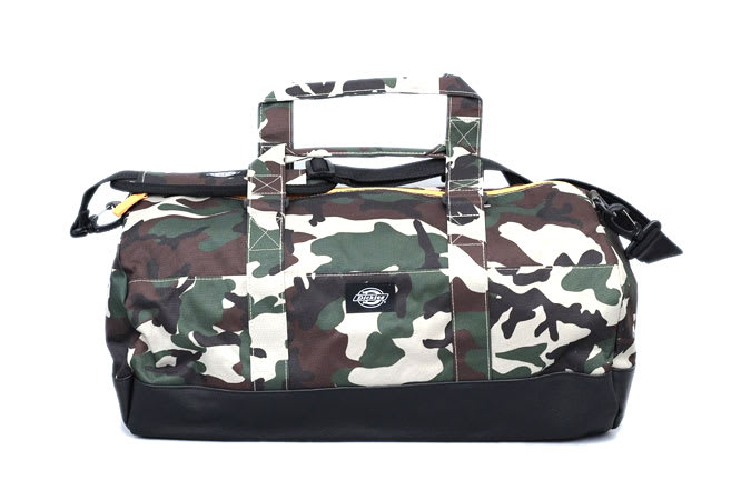 Back to School Bags: Dickies Mertzon Duffel Bag