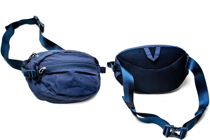 Back to School Bags: POP Trading Company Hip Bag