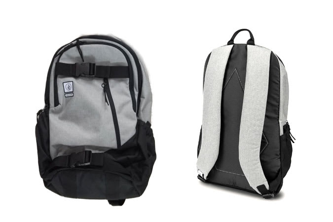 Back to School Bags: Volcom Substrate Backpack