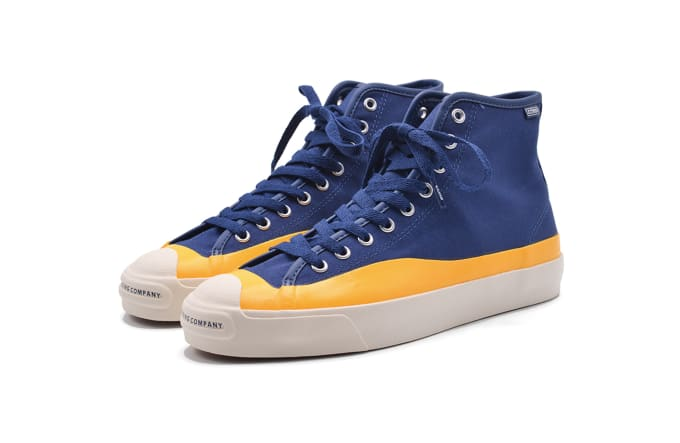Converse Jack Purcell Pop Trading Company 1