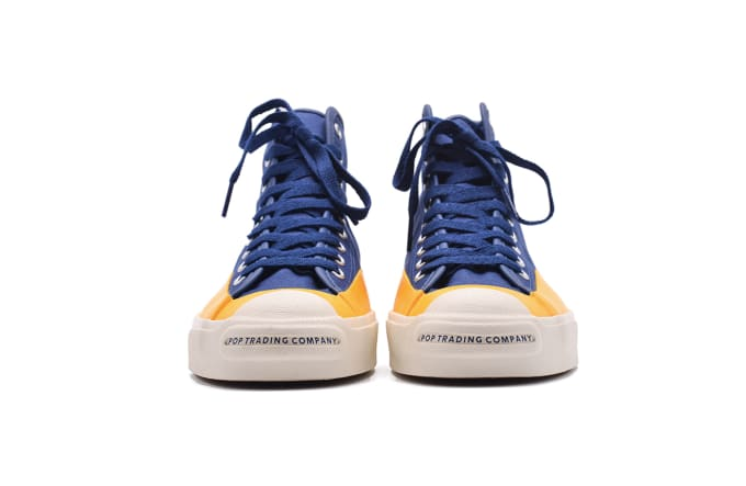 Converse Jack Purcell Pop Trading Company 4