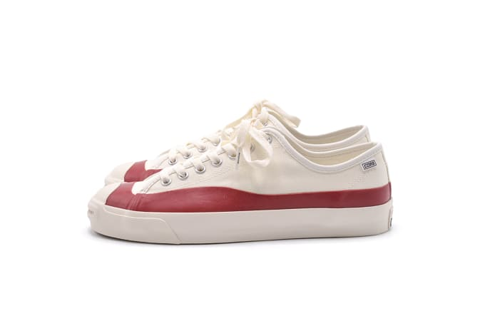 Converse Jack Purcell Pop Trading Company OX 2