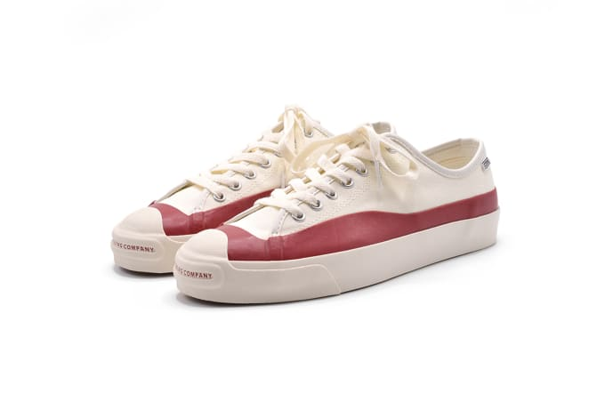 Converse Jack Purcell Pop Trading Company OX 1