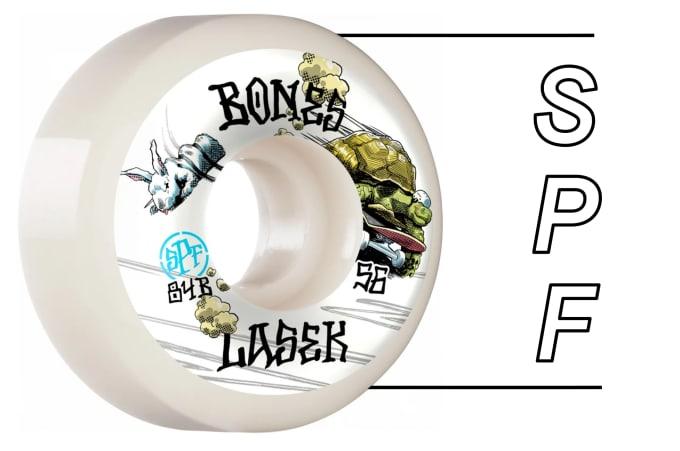 Bones SPF Formula - Bones Wheels Buyers guide