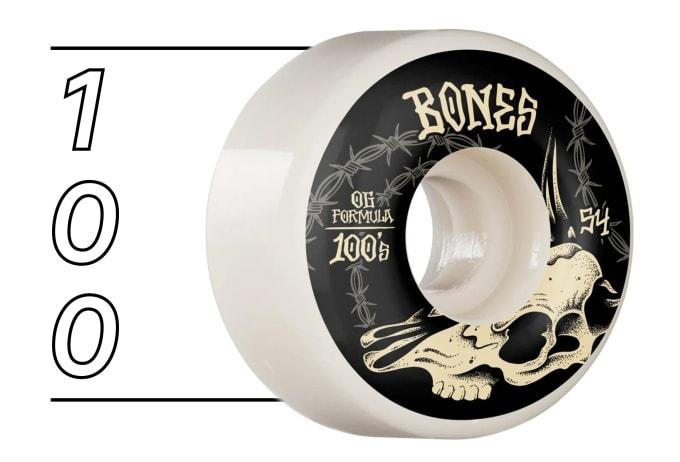 Bones 100's Wheels Buyers Guide