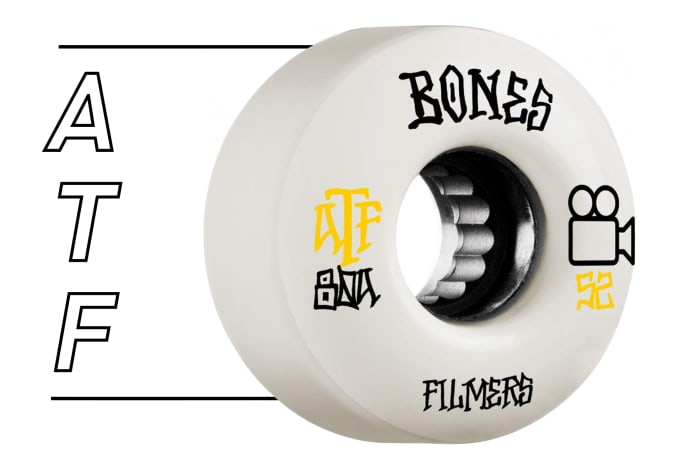 Bones ATF Wheel Buyers Guide