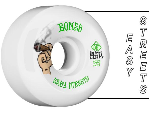 Bones Easy Streets Wheels Buyers Guide
