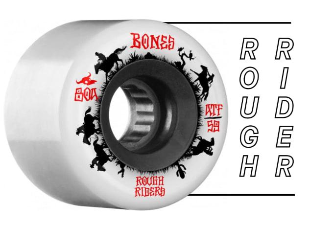 Bones Rough Riders Wheels Buyers Guide