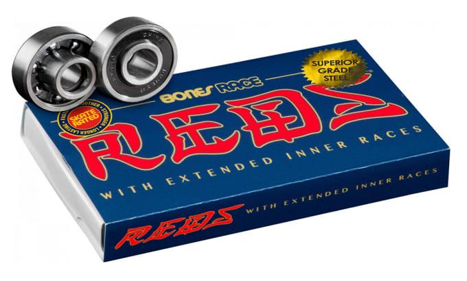 Bones Reds Race Buyers Guide