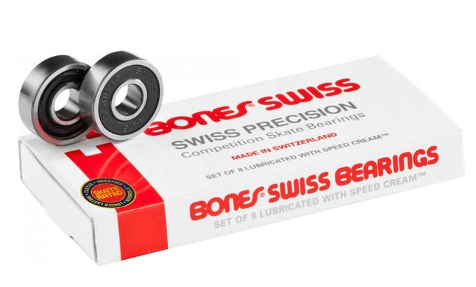 Bones Swiss Bearings Buyers Guide