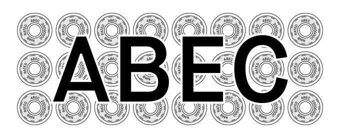 Skateboard Bearing Buyers Guide - Abec rating explained