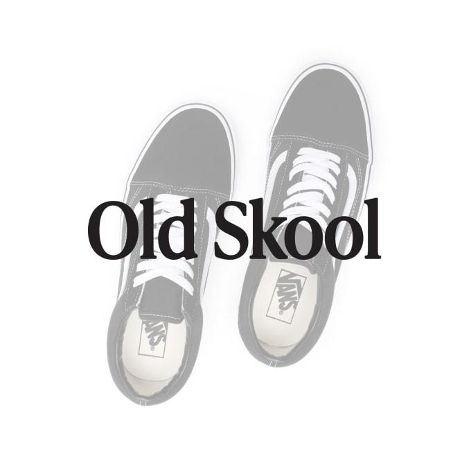 Vans Buyers Guide 2021. Vans Old Skool - 3