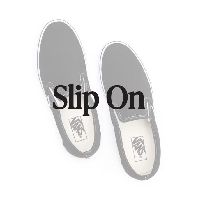 Vans Buyers Guide 2021. Vans Slip-On - 6
