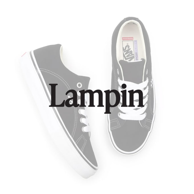 Vans Buyers Guide 2021. Vans Lampin - 9
