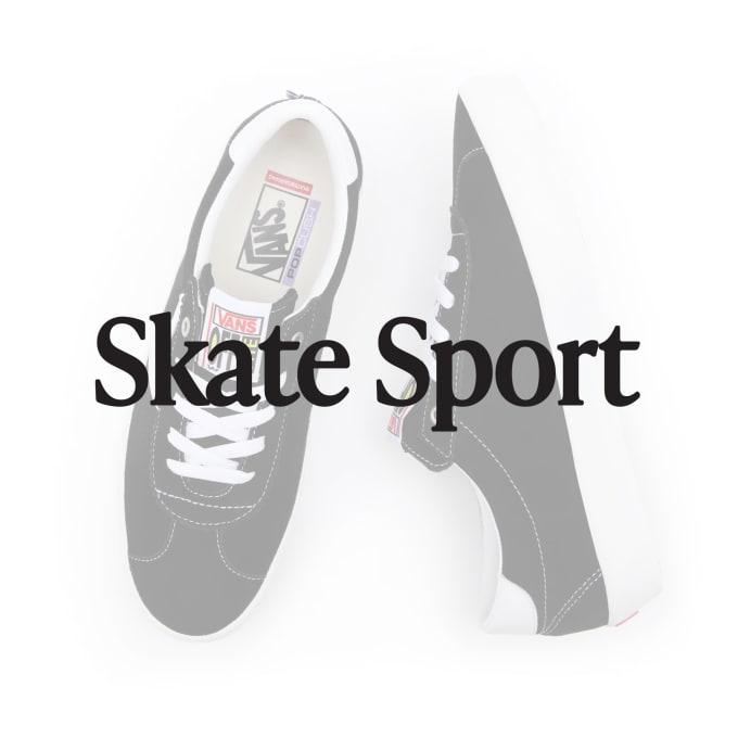 Vans Buyers Guide 2021. Vans Skate Sport - 11