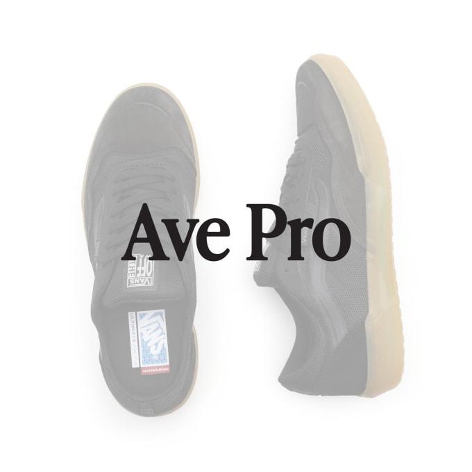 Vans Buyers Guide 2021. Vans Ave Pro - 10