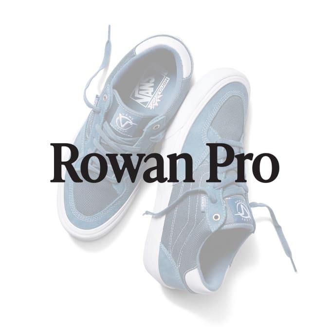 Vans Buyers Guide 2021. Vans Rowan Pro - 15
