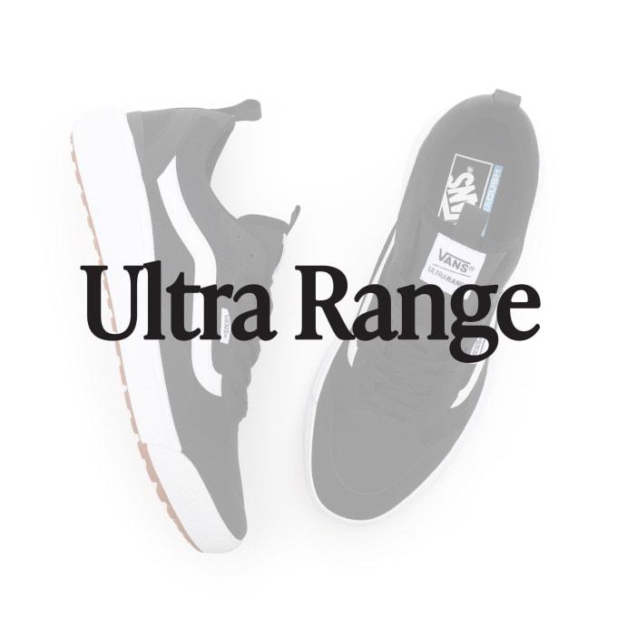 Vans Buyers Guide 2021. Vans Ultra Range  - 8