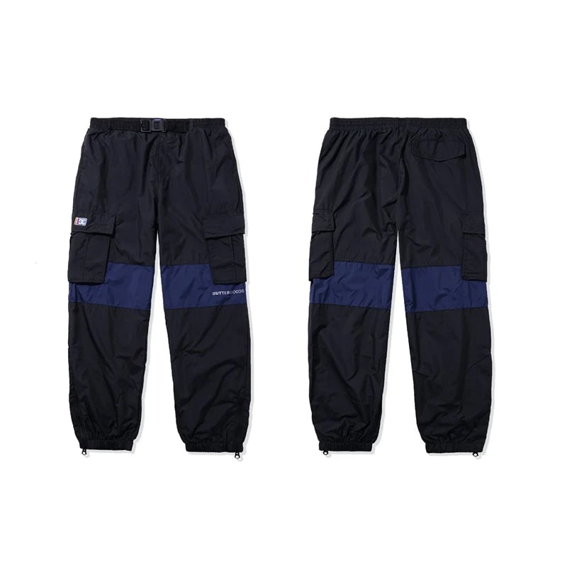 DC Shoes & Butter Goods weber pants