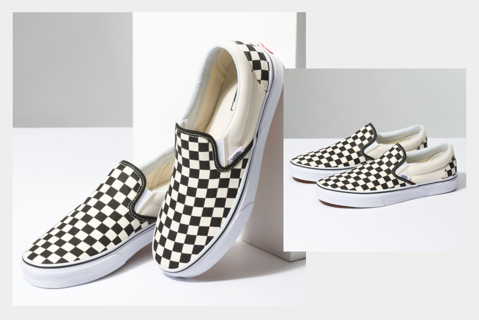 Vans Checkerboard Buyers Guide