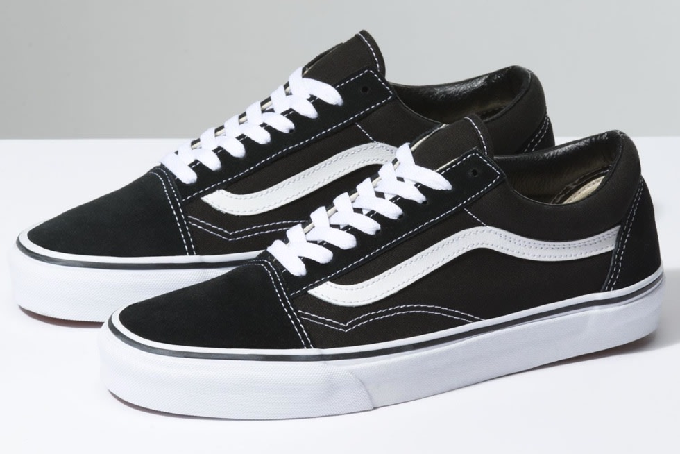 Vans Old Skool, A Brief History