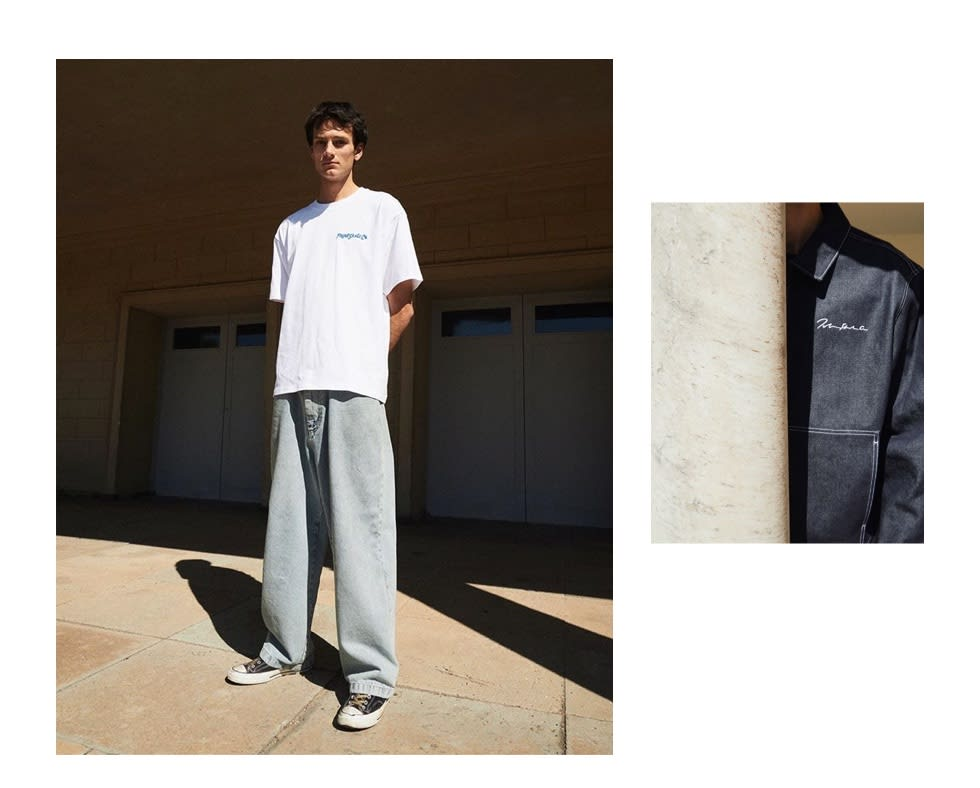 Polar Skate Co Summer 19 releases Polar Big Boys, Polar 93 Denim and Polar Surf Pants (2)