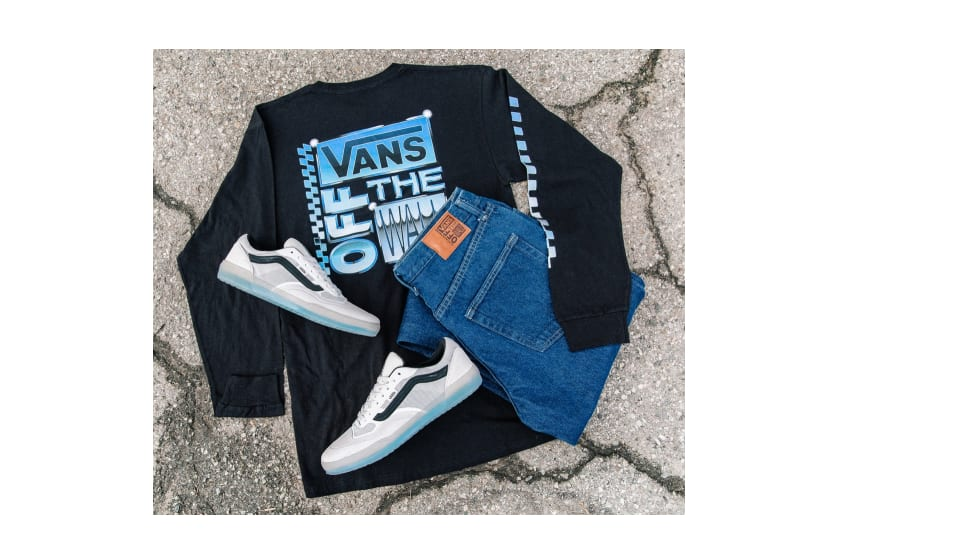 3. Vans AVE Pro - Designed with AVE's signature, hard-charging skating in mind, his apparel and accessories collection is hardwearing and classic in style.