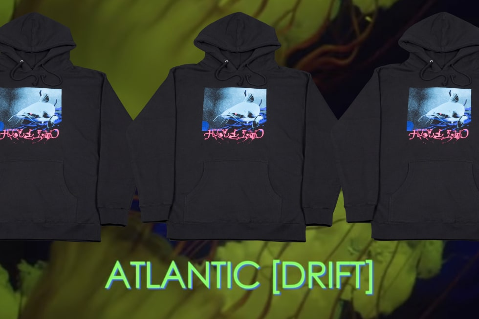 Atlantic Drift's Debut Collection