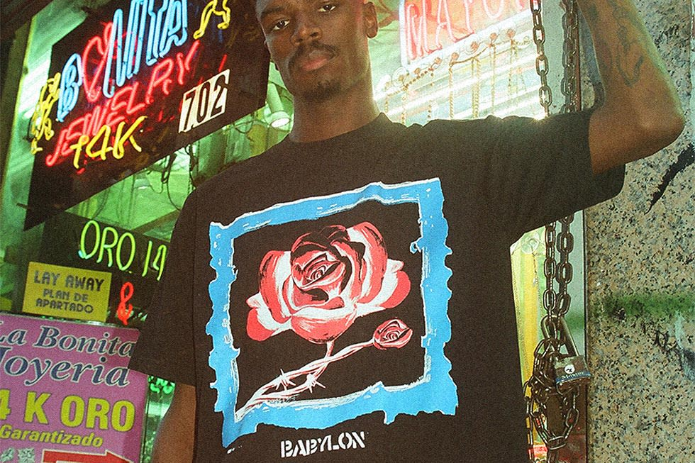 Babylon LA Spring 2020 Collection
