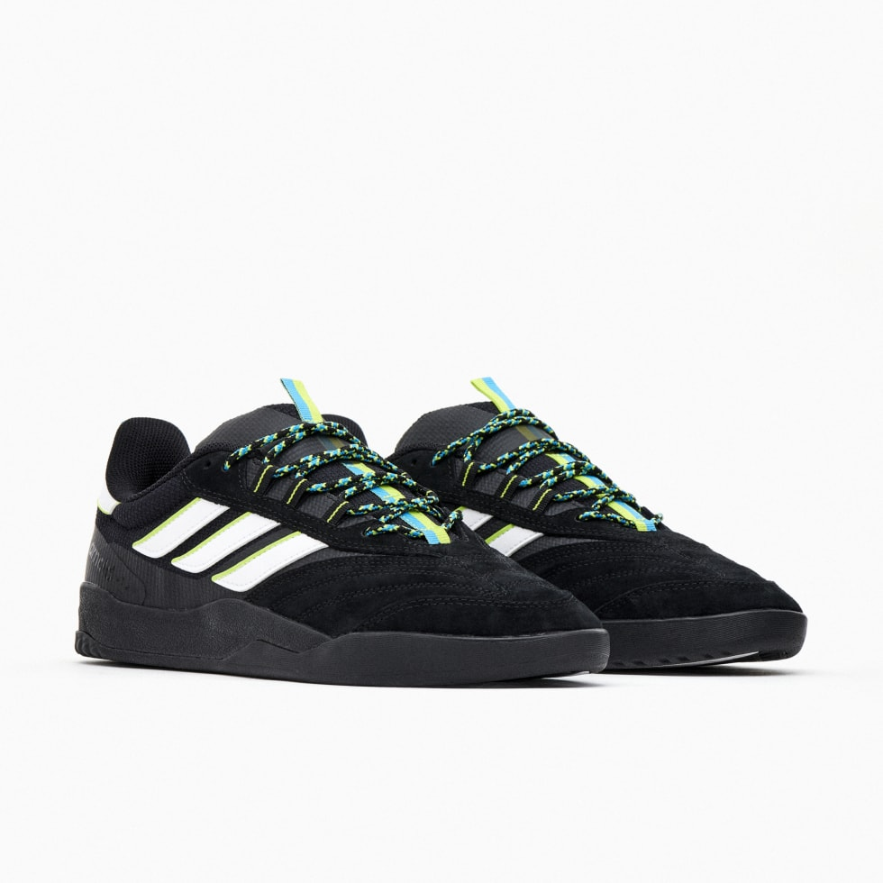 2. Mike Arnold from Isle Skateboards has a new adidas skateboarding shoe, released April 2020