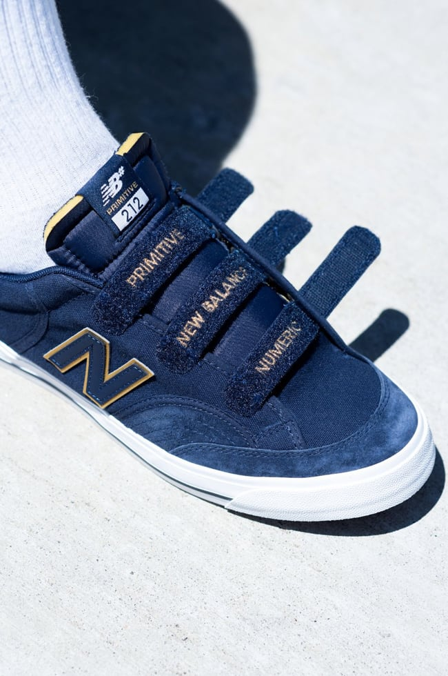 New Balance Numeric x Primitive Skateboards NM212 collab. 6