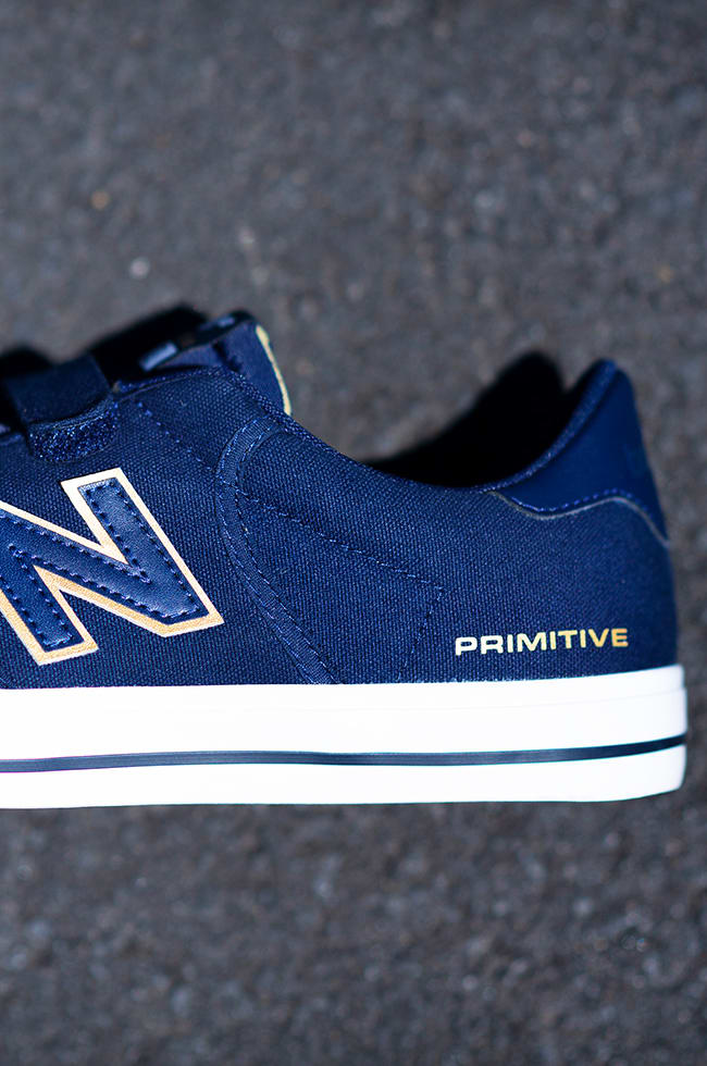 New Balance Numeric x Primitive Skateboards NM212 collab. 7