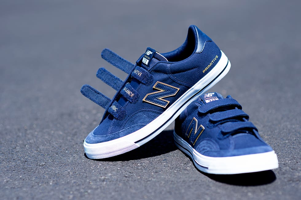 New Balance Numeric x Primitive Skateboards NM212 collab. 8